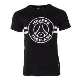 Tee shirt MBappe Team Flash 8-14 ans Enfant PSG