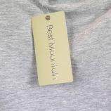 Tee shirt avec inscription manches courtes Femme BEST MOUNTAIN marque pas cher prix dégriffés destockage