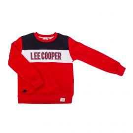 Sweat ml lc70407 4-14ans garcon Garçon LEE COOPER