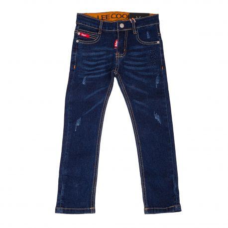 Jean's bleu lc18500 2-5ans garcon Garçon LEE COOPER marque pas cher prix dégriffés destockage