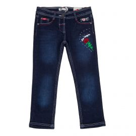 Jean slim fit bleu Fille LEE COOPER