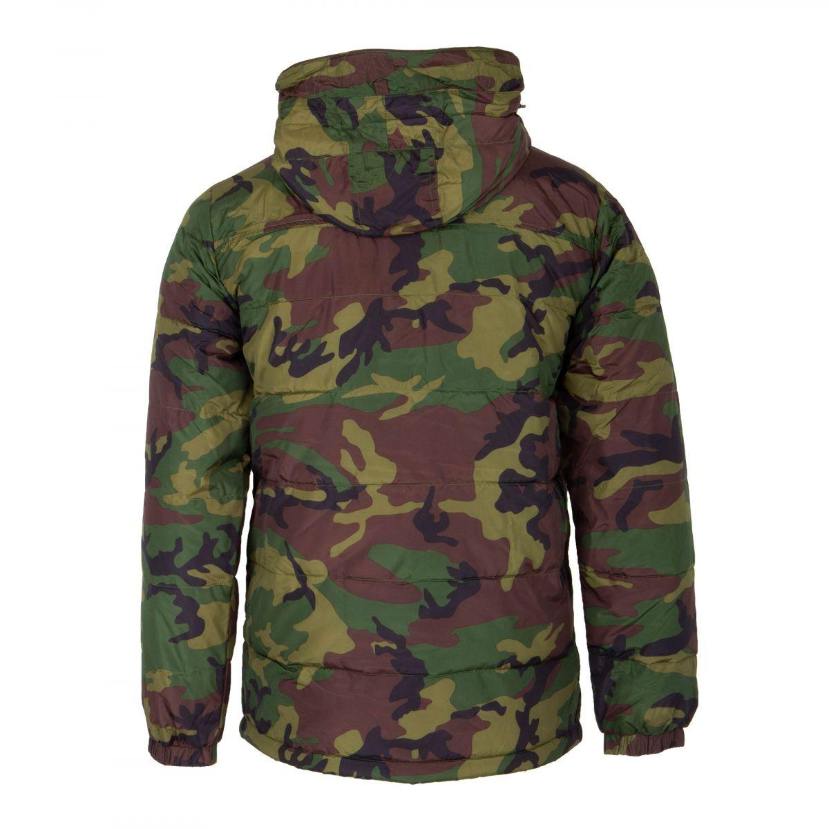 vans camouflage homme