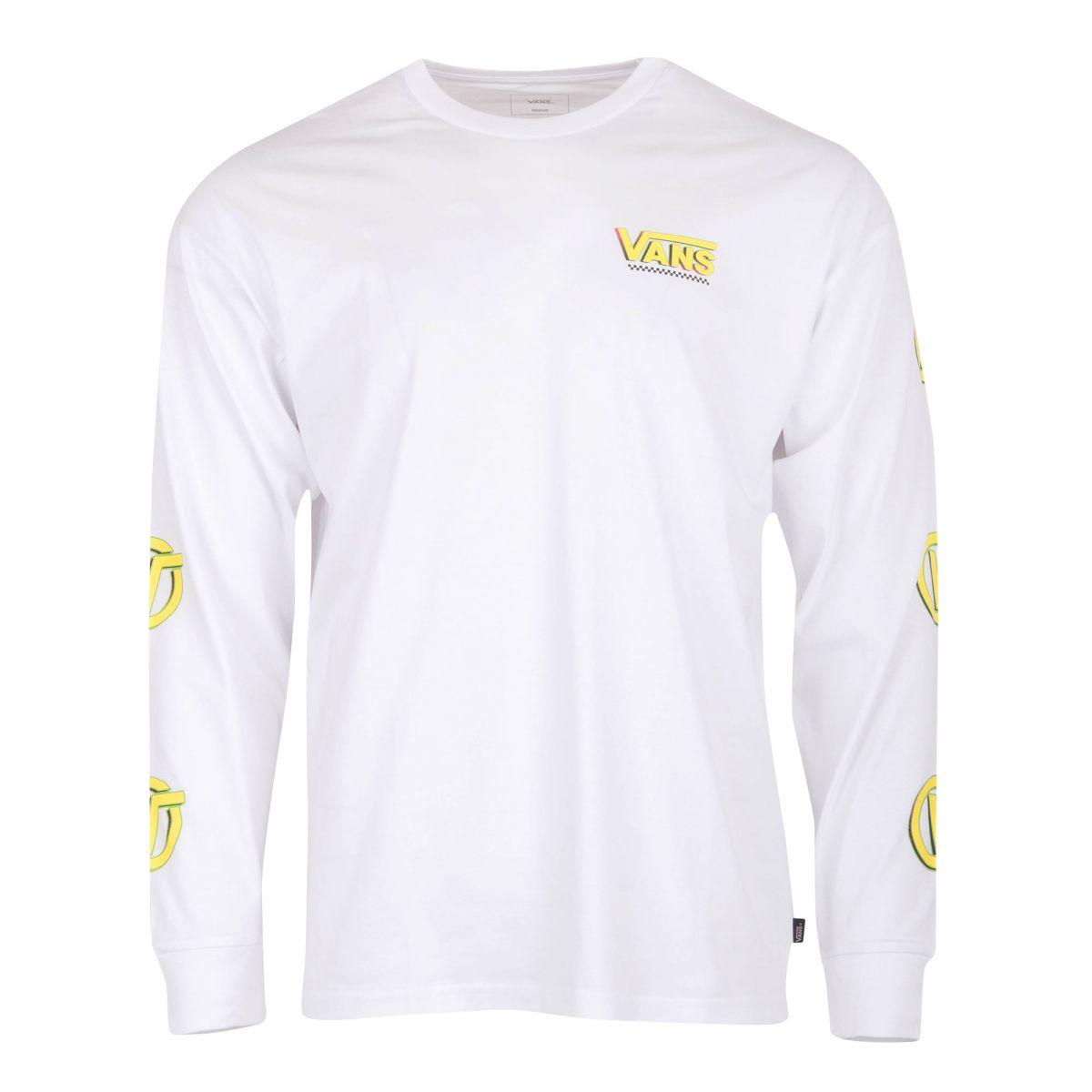 tee shirt vans femme marsue