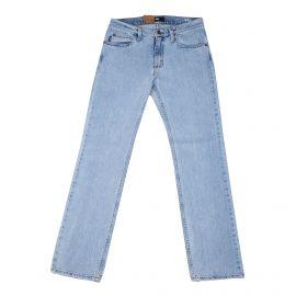 Jean droit bleu clair Homme V56 Standard VANS marque pas cher prix dégriffés destockage