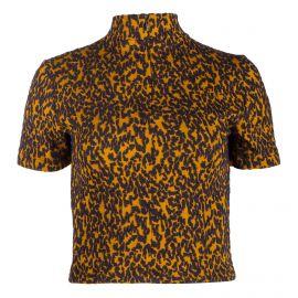 Tee shirt mc Femme VANS