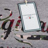 Tee shirt manches courtes majora Homme BLAGGIO marque pas cher prix dégriffés destockage