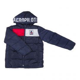 Doudoune 1002 Enfant AEROPILOTE