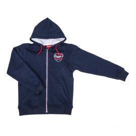 Sweat zip 2004 Enfant AEROPILOTE