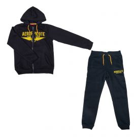 Ensemble jogging 2011 Enfant AEROPILOTE