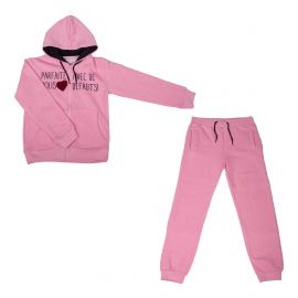 Ensemble jogging 2024 Enfant AEROPILOTE