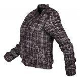 Blouson laine Femme BEST MOUNTAIN marque pas cher prix dégriffés destockage