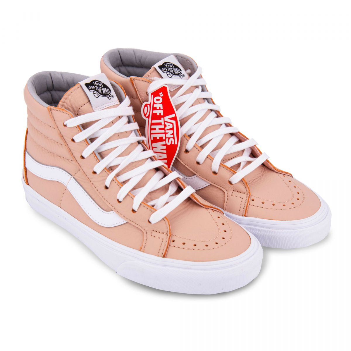 vans basket mixte