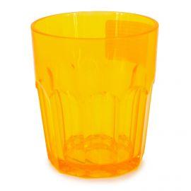 Petit verre plastique GUZZINI marque pas cher prix dégriffés destockage