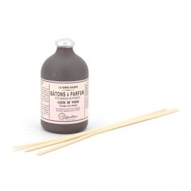 Baton a parfum fleur de tiare 100ml lmbtft1 Mixte LOTHANTIQUE