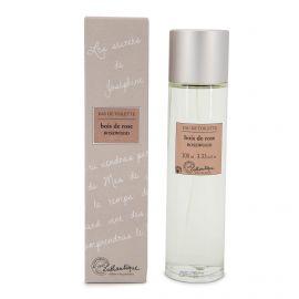 Parfum Eau de toilette bois de rose joetbo LOTHANTIQUE