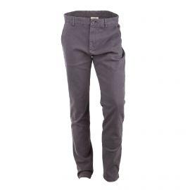 Pantalon toile poche à rabat Homme AMERICAN VINTAGE