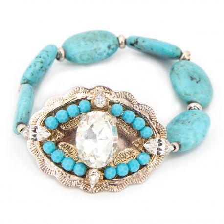 Bracelet 2bra122w Femme REMINISCENCE marque pas cher prix dégriffés destockage