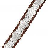 Bracelet 2bra145t Femme REMINISCENCE marque pas cher prix dégriffés destockage