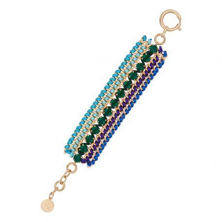 Bracelet 2bra169s Femme REMINISCENCE marque pas cher prix dégriffés destockage