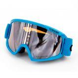 Masque ski bleu Catégorie 2 temps nuageux Adulte CEBE marque pas cher prix dégriffés destockage