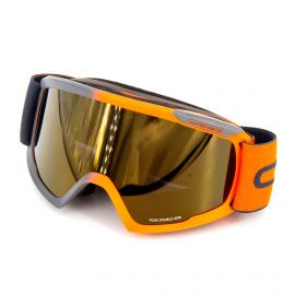 Masque ski orange cb149 cat 3 Mixte CEBE