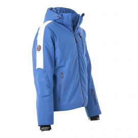 Veste ski Fibrotec Merkson Homme NORTH VALLEY