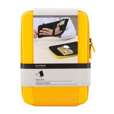 Coque tablette iPad 1 iPad 2 Kindle DX MOLESKINE marque pas cher prix dégriffés destockage