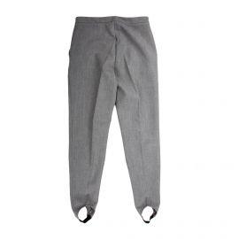 Pantalon fuseau bim177 Femme AMERICAN VINTAGE marque pas cher prix dégriffés destockage
