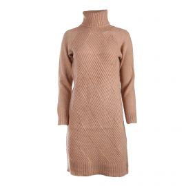 Ensemble 1 pièce (robe/pull) yq346 Femme EXQUISS'S PARIS