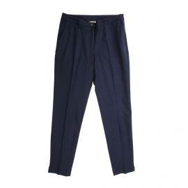 Pantalon nott195 Femme AMERICAN VINTAGE marque pas cher prix dégriffés destockage