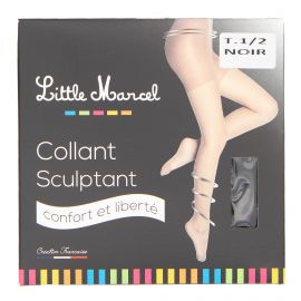 Collant sculptant lm8001 Femme LITTLE MARCEL