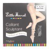 Collant sculptant lm8001 Femme LITTLE MARCEL
