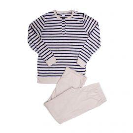 Pyjama polaire ouna Femme RODIER marque pas cher prix dégriffés destockage