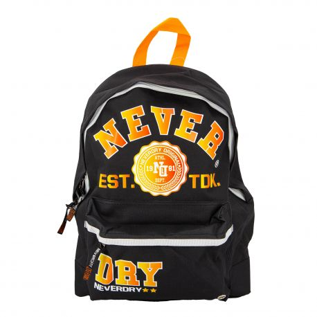 Sac a dos toile sedry Mixte NEVERDRY