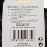 Chausettes 19920110 Femme INFINITIF marque pas cher prix dégriffés destockage