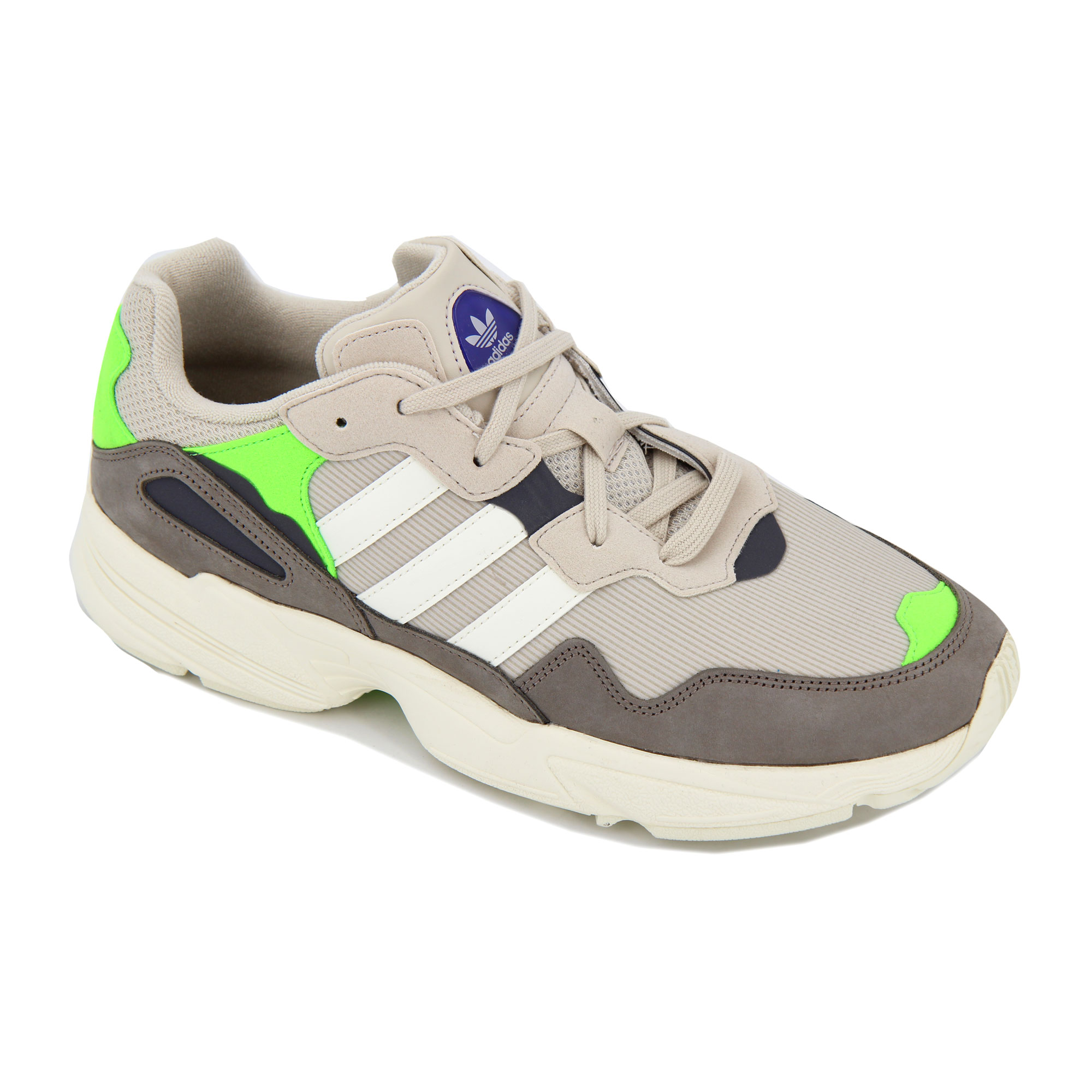 BASKET YUNG 96 F97182 Homme Adidas