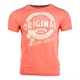 Tee shirt manches courtes madic Original Homme BLAGGIO