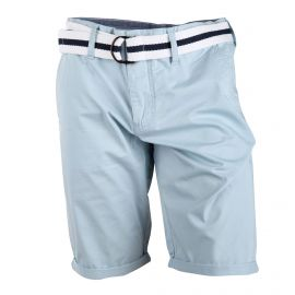 BERMUDA CHINO VERNO LIGHT BLUE