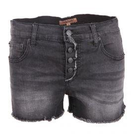 Short jean sh s1808f frangé Femme BEST MOUNTAIN marque pas cher prix dégriffés destockage