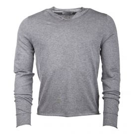 Pull gris Homme ZADIG & VOLTAIRE