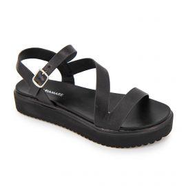 Sandales cecilia bolti negro 67543 Femme MARIAMARE