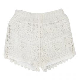 Short crochet 54040/54038 Femme CARE OF YOU