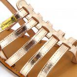 Sandales à brides spartiates herilo femme LES TROPEZIENNES PAR M. BELARBI marque pas cher prix dégriffés destockage