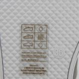 Baskets compensées étoile Femme MARIAMARE marque pas cher prix dégriffés destockage