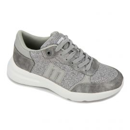 BASKET 69097 GREY DU 36 AU 41