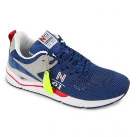 BASKET NAVY NAM015252/09