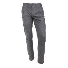 Pantalon toile 12160963 Homme JACK AND JONES marque pas cher prix dégriffés destockage