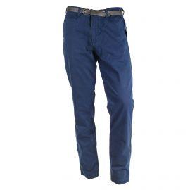 Pantalon toile 12159936 Homme JACK AND JONES marque pas cher prix dégriffés destockage