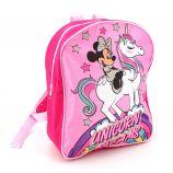 Sac à dos léger déperlant Unicorn dreams Minnie Enfant DISNEY