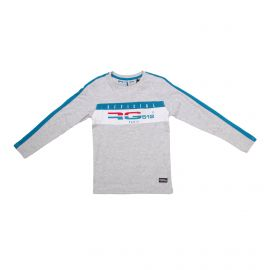 Tee shirt ml grg40048 t4 -14 ans Enfant RG512 marque pas cher prix dégriffés destockage
